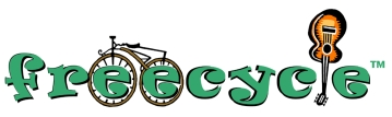 Logo Freecycle Network