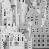 Papierowa architektura