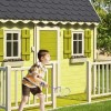 Dżepetto – drewniane domki dla dzieci