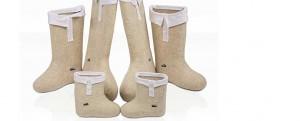 Walonki - buty z filcu