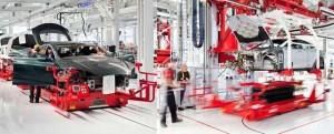 Fabryka Tesla