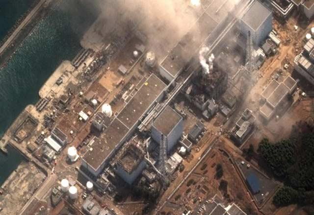 Elektrownia w Fukushimie