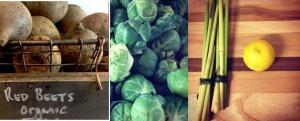 Warzywa luzem