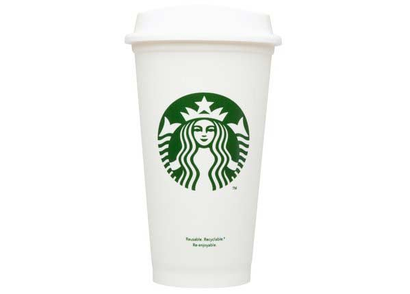 Kubaek Starbucks