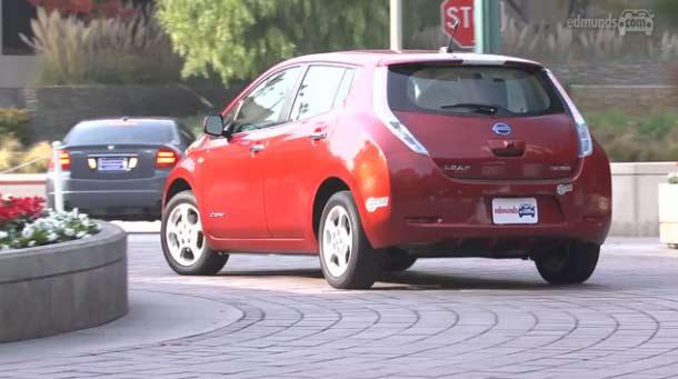 Test samochodów elektrycznych