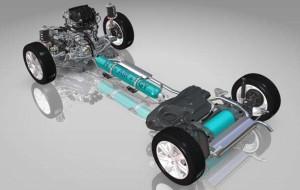 Peugeot Hybrid Air 2008