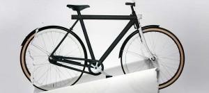 Holenderski rower miejski Vanmoof