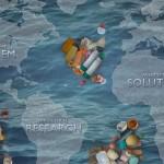 Zanieczyszczenie plastikiem oceanów
