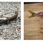 Zanieczyszczenie wód plastikiem