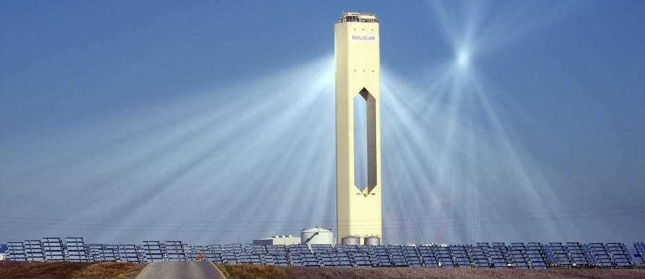 Wieża słoneczna