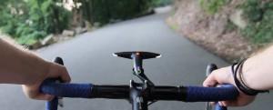 NAwigacja rowerowa Hemmerhead