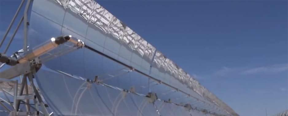 Elektrownia-Solarna Solana