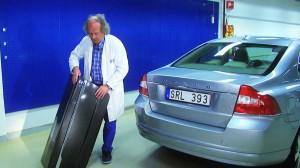 Bateria Volvo