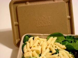 Zdrowa żywność Whole food