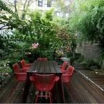 Ogródek miejski