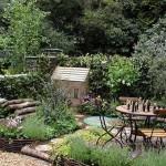 Ogródek w mieście